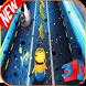 Subway Banana Surf Rush 3D by super games 2017