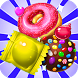 Candy Fever Cockies Jump by Developer 4U