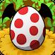 Dragon Egg by Cross Field Inc.