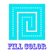 Fill Color - Free Flow ( New ) by Tapbi Game Studio
