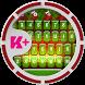 Keyboard Christmas by BestKeyboardThemes
