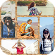 Photo Collage - Picture Grid Maker & Photo Mixer by HDP Developers Group