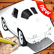 How To Draw Cars by +100.000