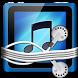 Fusion Music Player by Laros Developer