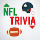 NFL Quiz : Higher or Lower Game Edition by NBA Trivia