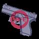 Gun Control - Clicker game by José Luiz Pedersoli Junior