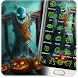 Halloween Monster Theme by Cool Theme Love
