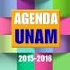 Agenda Escolar UNAM by Universidad Nacional Autónoma de México - UNAM