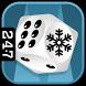 Winter Backgammon by 24/7 Games llc