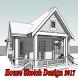 House Sketch Design 2017 by gozali