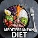 Mediterranean diet by DROPSOFT