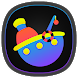 Mee Dark - Icon Pack by A1 Design