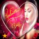 Valentine Photo Frames by azmob10