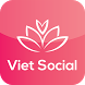 Viet Social - Free Dating Chat by Innovation Consulting Ltd
