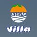 Mersin Villa Turizm by İpek Bilgisayar
