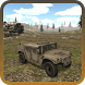 Military 4X4 Mountain Offroad by Ria Games