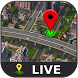 Street View Live – Global Satellite Earth map by Funky Apps Valley
