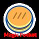 Magic Pocket theme by BeautifulTheme&Wallpaper