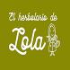 El herbolario de Lola by Infinitoo Studios