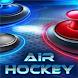 Air Hockey by Rishi Kapoor