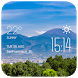 Mount Vesuvius weather widget by Widget Innovation