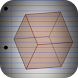 Flip Cube Live Wallpaper by Harism
