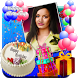 Birthday Greeting Cards Maker by AppTrends