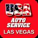 USA Auto Service - Las Vegas by VDOMobile Apps