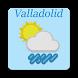 El Tiempo en Valladolid by Dan Cristinel Alboteanu