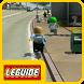 LEGUIDE LEGO City Undercover by LEGUIDE