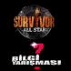 Survivor All Star Tahmin Ve Bilgi Yarışması by MBCAPP