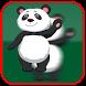 Active Panda Jump by Massebali