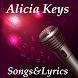 Alicia Keys Songs&Lyrics by MutuDeveloper