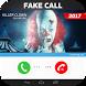 Killer Clown fake call prank by dubsteps