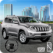 Luxury Prado parking Adventure Simulator 2018 by Crazy Emergers