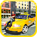 City Taxi Rush:Cab Driver by Mind Game Productions