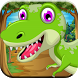 Dinosaur Flash Cards & Sounds by Play N Learn