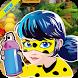 Subway Miraclus Ladybug Adventure Run by t.Game