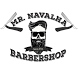 Mr. Navalha Barbershop by DropApps Mobile