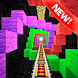 Trip Trip map for Minecraft by MCPE maps