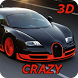 Crazy Driving Сity 3D by NY5games