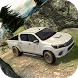 Offroad Hilux Hill Climb Truck by Game Sim Studios