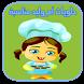 حلويات أم وليد مناسبة by geekhlal