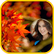 Colorfull Autumn Photo Frames by Insa Softtech