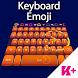 Keyboard ???? Emoji by BestKeyboardThemes