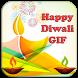 Happy Diwali GIF 2017 : Diwali Greeting Cards by GIF Apps Store