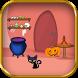 Escape Puzzle Halloween Room 2 by Quicksailor