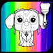 Coloring Book Paw Puppy Patrol by FunDev