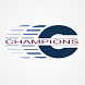 Champions Health&Racquet Club by MINDBODY Branded Apps