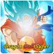 Dragon Ball Online Super Anime Videos Goku z kai by AppFree - Radio FM, Music and News, Radio Online